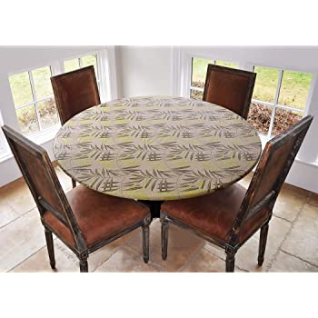 rectangle Table La Fine Dining Table mosaique TABLE NAPPE-TABLE RONDE