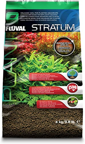 Fluval Plant and Shrimp Stratum, for Fish Tanks