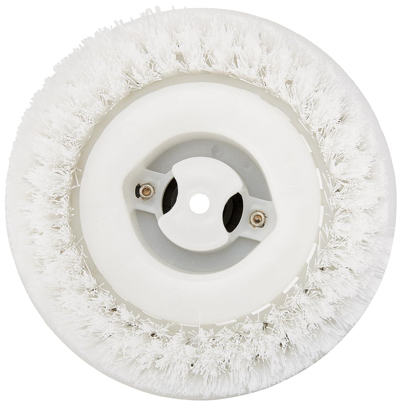 Koblenz 45-0136-7 Carpet Shampoo Brushes, 2-Pack