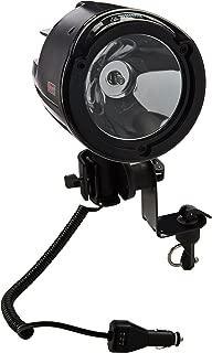 Coleman MadDog Gear Multi Mount 12V Spotlight, Black