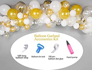 Best 6ft balloon arch Reviews