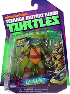 Nickelodeon Teenage Mutant Ninja Turtles Leonardo