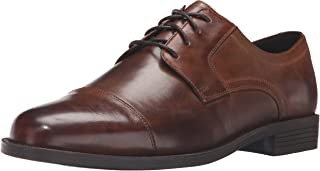 Men's Dustin Cap Ox Ii Oxford