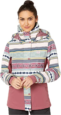 Kayla Insulated Jacket