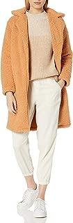 Women's Montreal Longline Fleece Jacket