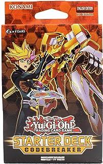 Konami YuGiOh Codebreaker