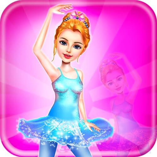 Patinaje sobre hielo Bailarina