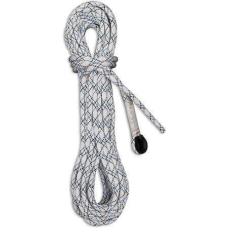Irudek 101007800049 BOA 20m | Cuerda semiestática, diámetro 10,5 mm, Tramo 20 metros