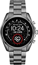 Michael Kors Access Gen 5 Bradshaw Smartwatch- Powered with Wear OS by Google with..