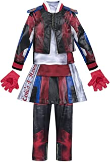Amazon.com Descendants 3 , Costumes \u0026 Accessories Clothing
