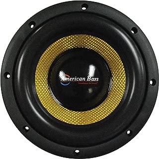 american bass xfl 12 box