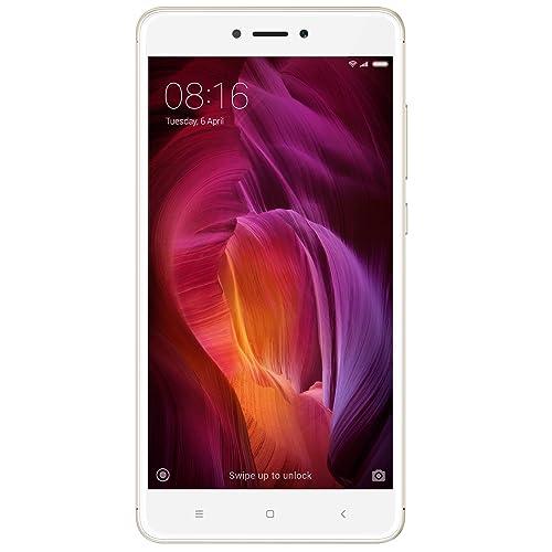 709856183ff Xiaomi Redmi Note 4 - Smartphone Libre de 5.5