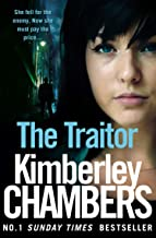 The Traitor: She fell for the enemy. Now she must pay the price. . . (The Mitchells and O'Haras Trilogy, Book 2) (English Edition)
