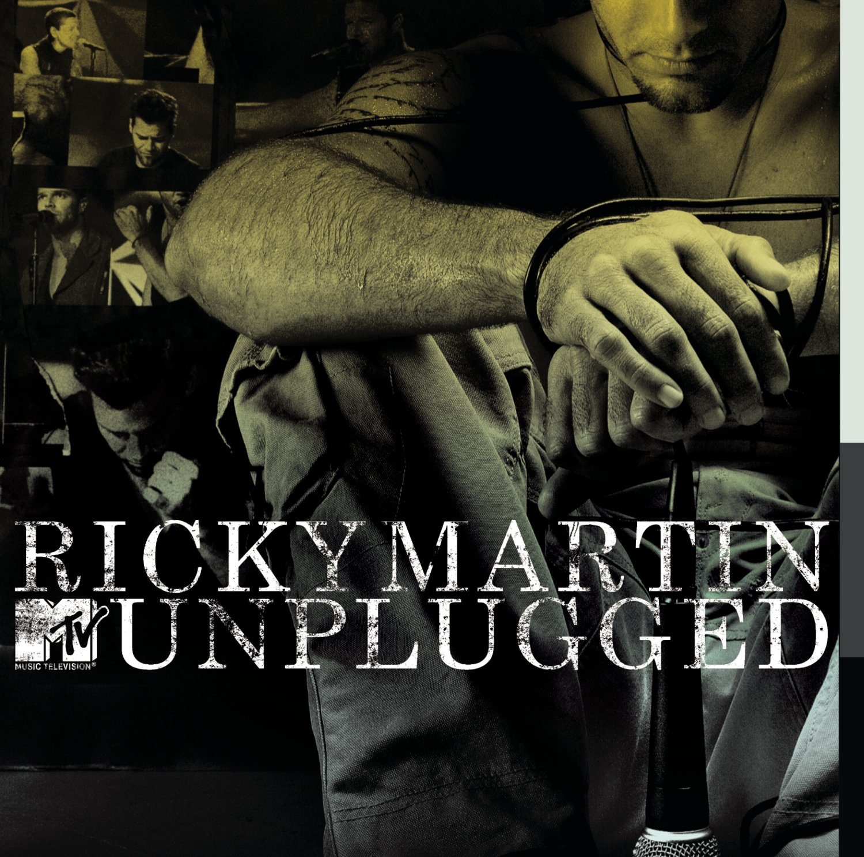 Ricky Martin Mtv Unplugged: Ricky Martin: Amazon.es: Música