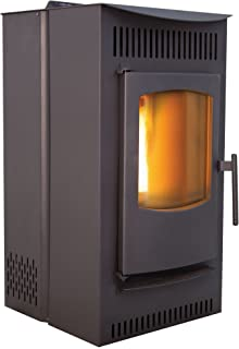 Best castle 12327 serenity wood pellet stove manual Reviews
