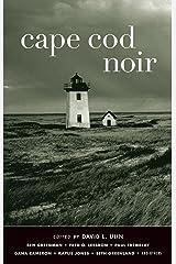 Cape Cod Noir (Akashic Noir) Kindle Edition