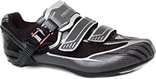 Elite Road Cycling Shoe - 2 and 3 Bolt Cleat Compatible