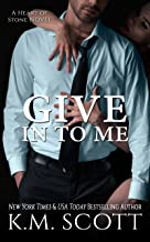 Best give into me km scott Reviews