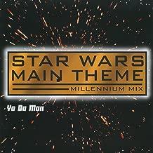 Star Wars Main Theme - Millennium Mix