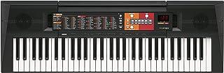 YAMAHA Electronic Keyboard, Full Size (PSRF51)
