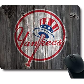 Chicago Black Hawks Indian Ancient Mouse Pad Gaming Mouse Mat Non-Slip Rubber Base Mousepad for Laptop Computer Keyboard PC