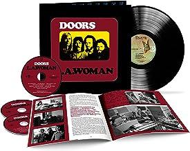 L.A. Woman 50th Anniversary