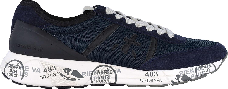 PREMIATA HANZO2910 Chaussure Hanzo 2910 Herren - Blau, 41 EU