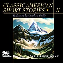 Classic American Short Stories, Volume 2