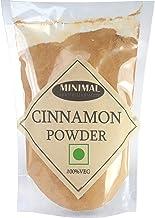 Minimal Organic Ceylon Cinnamon Powder,100g