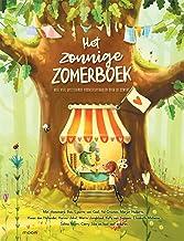 Het zonnige zomerboek: heel veel spetterende voorleesverhalen over de zomer (Seizoensbundels)