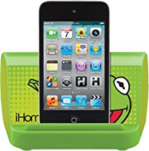 Kermit the Frog Portable Stereo Speaker for all MP3 Players, DK-M9 photo