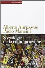 Scaricare Libri Sociologie della comunicazione PDF