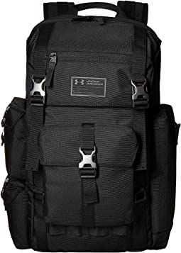 Under Armour - UA Regiment Backpack