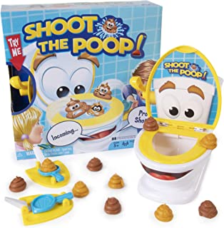 doggy poo game