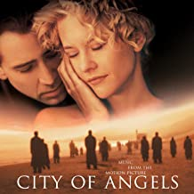 City of Angels Music from the Motion Picture Opaque Brown