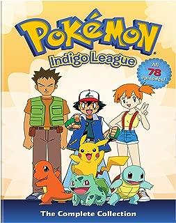 Best pokemon indigo league watch Reviews