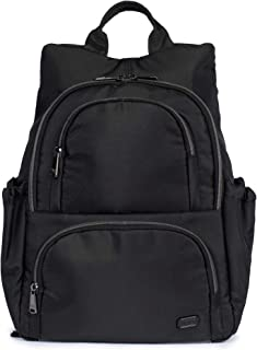 Best backpack small black Reviews