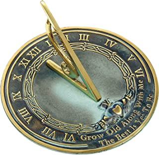 sundial wedding gift