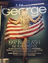 George Magazine - January 1998