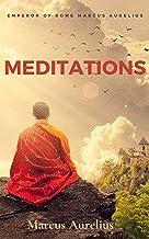 Meditations: Best Motivational Books for Personal Development
