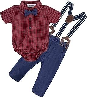 Best baby boy maroon shirt Reviews