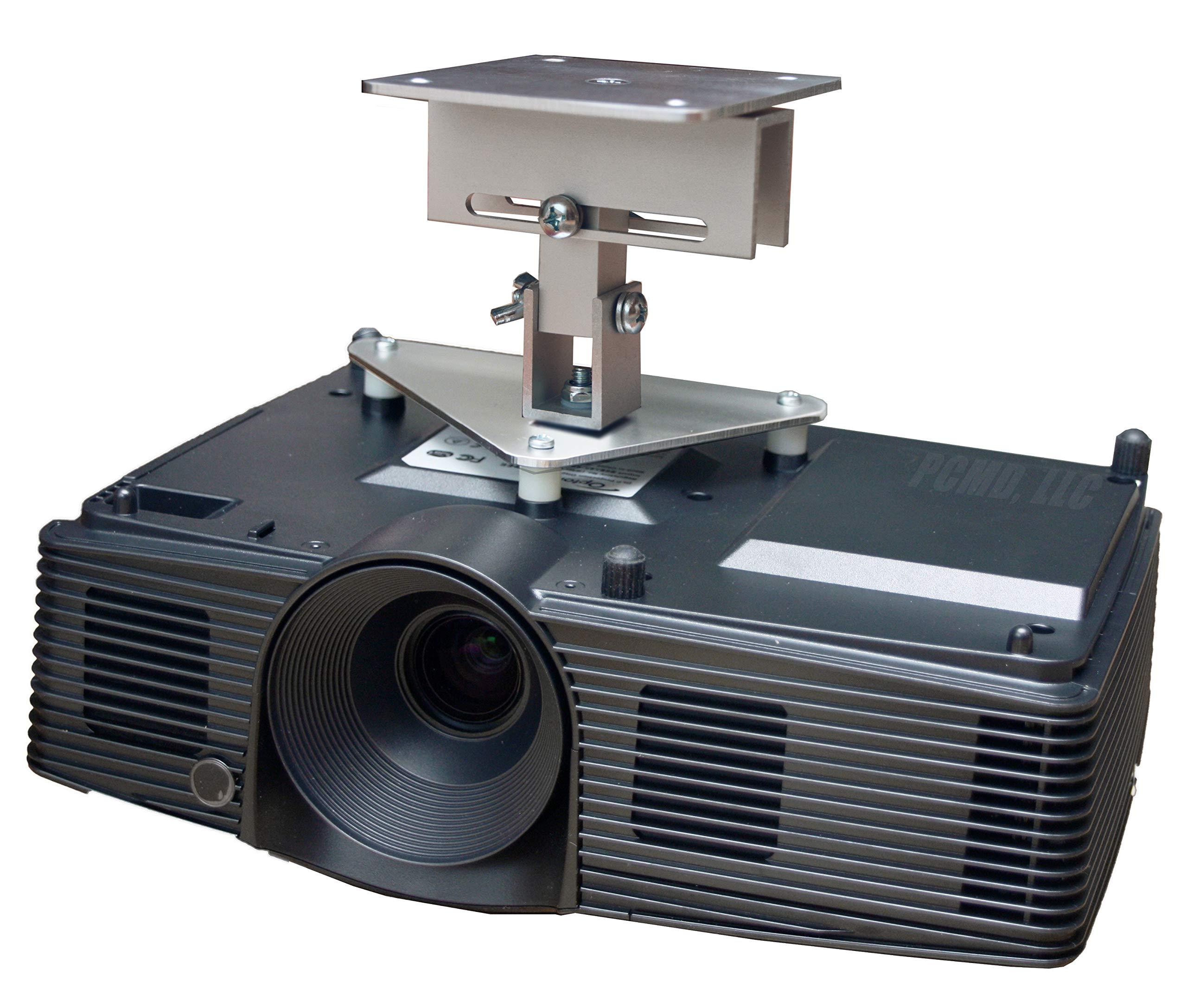 Soporte de Techo para proyector Optoma DS219 DS317 DX617 ES520 ...