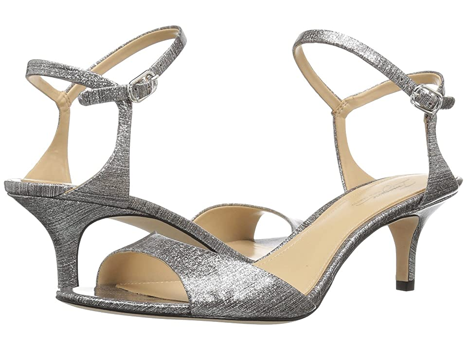 Imagine Vince Camuto Keire (Platinum Orion Leather) High Heels
