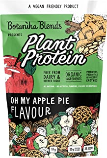 Plant Protein - Oh My! Apple Pie 1KG