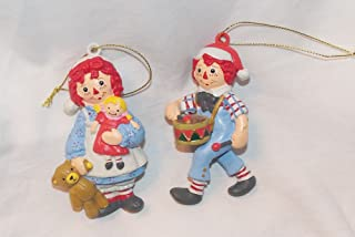 Raggedy Ann and Andy 3.5