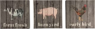 farm animal decor