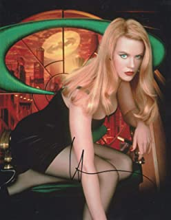 Photo Nicole Kidman Autograph Signed 8 x 10