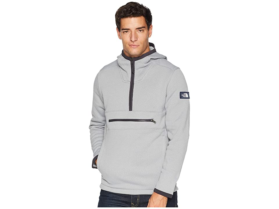 The North Face Be-Layed Back Anorak (Monument Grey) Men
