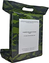 Russian FSB Mountain Ration (Special Force) - MRE 2,3kg 5045 kcal (exp: 03.2020)