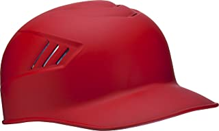 Rawlings Coolflo Matte Style Alpha Sized Base Coach Helmet